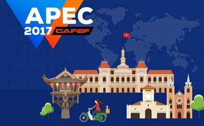 Những góc nhìn ấn tượng về 21 nền kinh tế APEC