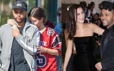 Từng là tình địch nhưng Bella Hadid vẫn thông cảm và thương Selena Gomez