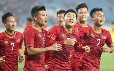 Giải U23 châu Á 2020: U23 Việt Nam cần bao nhiêu điểm để qua vòng bảng?