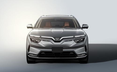 """Phó Chủ tịch Vingroup: """"VinFast sẽ sở hữu công nghệ pin xe tốt nhất và hiện đại nhất thế giới"""""""