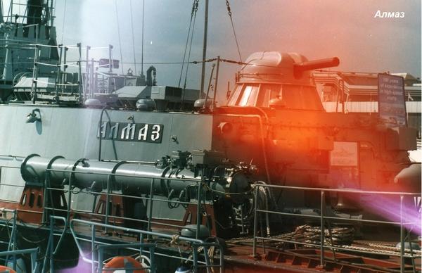 Pháo hạm AK 630