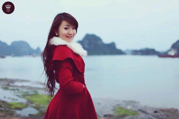 Cô gái đất mỏ Trần Thị Mai Anh