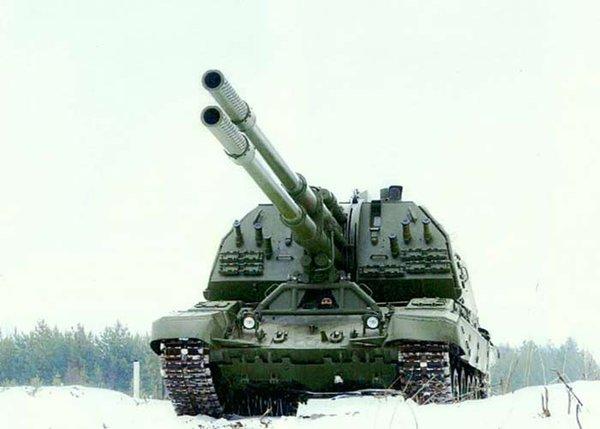 Koalitsiya-SV, niềm hy vọng giúp Nga vượt TQ