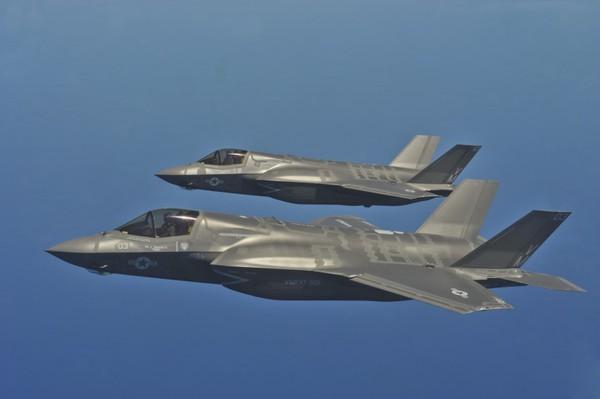 Mỹ sẽ đưa chiến đấu cơ F-35 vào sử dụng sớm hơn dự kiến