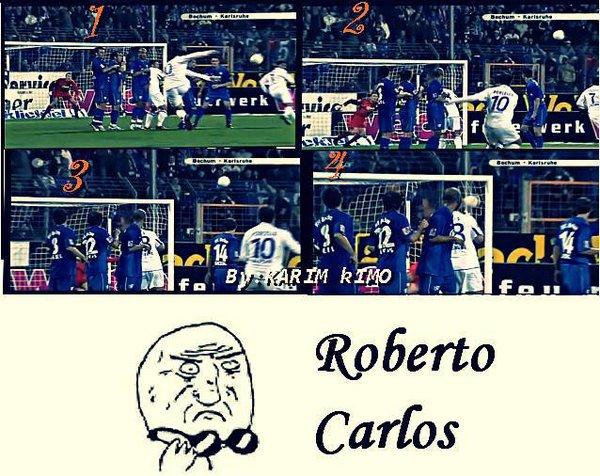 Chỉ có thể là Carlos