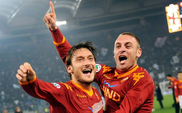 CLB Roma đã đổi ý không đến Việt Nam