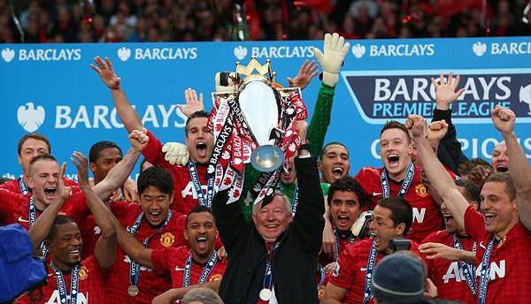 Man United vẫn vô đối về khoản kiếm tiền