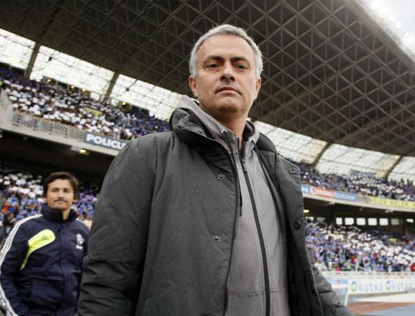 Mourinho lại được hậu đãi trong lần trở lại này