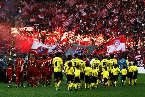 Đêm nay, Anh quốc sẽ chìm trong tiếng hò reo của người Đức!