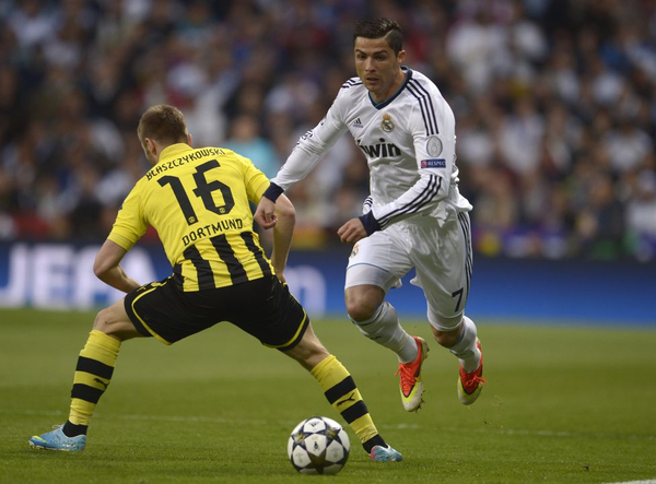 Man United là lựa chọn tốt nhất cho Ronaldo vào thời điểm hiện tại