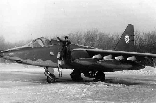 Những chiếc Su-25 thực sự của Triều Tiên rất ít khi lộ diện rõ nét trên phương tiện truyền thông. Hình ảnh mới nhất của Su-25 đã xuất hiện từ cách đây rất lâu.