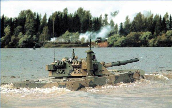 Pháo chống tăng tự hành Sprut-SD