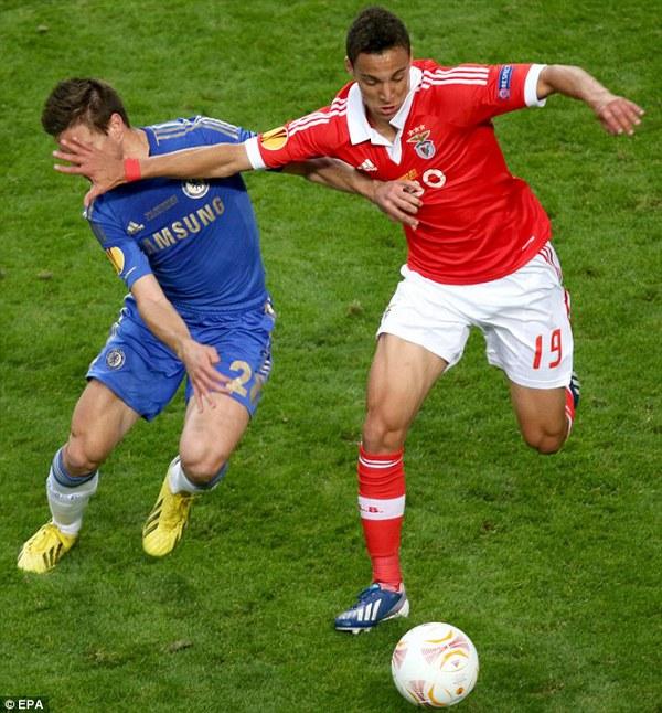 Benfica là những người nhập cuộc tốt hơn