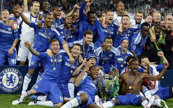 Chức vô địch Europa League sẽ giúp Chelsea thu hút nhân tài