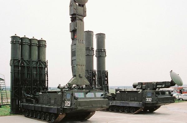 Hệ thống tên lửa chống tên lửa đạn đạo S-300VM Antey 2500 được thiết kế để tiêu diệt tất cả các loại tên lửa đạn đạo tầm ngắn – tầm trung (tầm phóng tới 2.500km), tên lửa hành trình và tên lửa phóng từ không gian, máy bay chiến thuật, chiến lược…