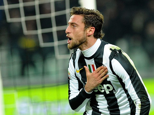 Marchisio sẽ đầu quân cho Man United?
