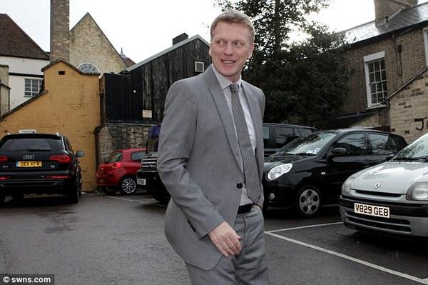 HLV David Moyes sẽ thắt chặt kỷ luật tại Man United