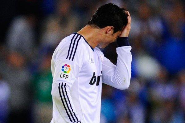 """Đã tới lúc Perez nên """"quẳng"""" Ronaldo đi mà vui sống"""