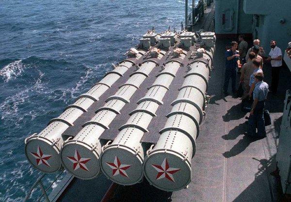 Vì sao Trung Quốc sợ 'hung thần' Shkval VA-111 trên Kilo 636M của Việt Nam?