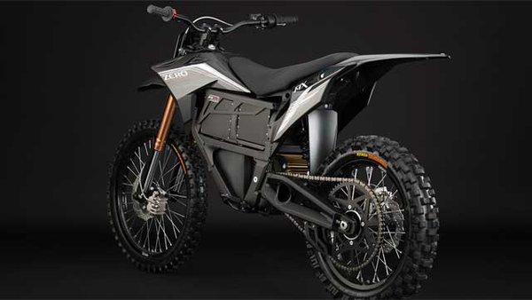 Không chỉ hoạt động trên cạn, Zero Motorcycles còn cam kết loại xe máy mới có thể hoạt động dưới nước một cách bền bỉ.