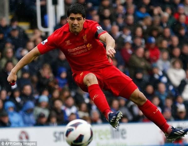Luis Suarez lần thứ 2 lên tiếng đòi ra đi