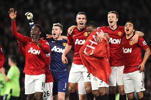 Man Utd vừa đoạt danh thu rất khủng trong 3 tháng đầu năm