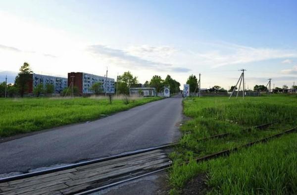 Căn cứ không quân chiến lược Vozdvizhenka ở thành phố Ussuriysk (Liên bang Nga) là một trong nhiều nơi bị bỏ hoang sau khi Liên Xô tan rã.