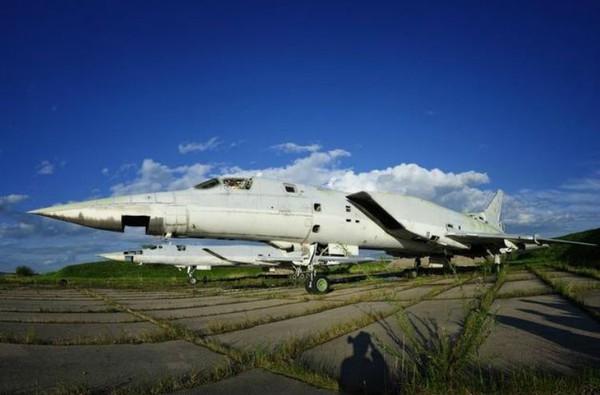 Không quân Nga ngày nay vẫn sử dụng những chiếc Tu-22M, nhưng là biến thể hiện đại hơn mang tên Tu-22M3. Trong tương lai, Tu-22M3 vẫn được xem là nòng cốt trong lực lượng Không quân ném bom chiến lược Nga.