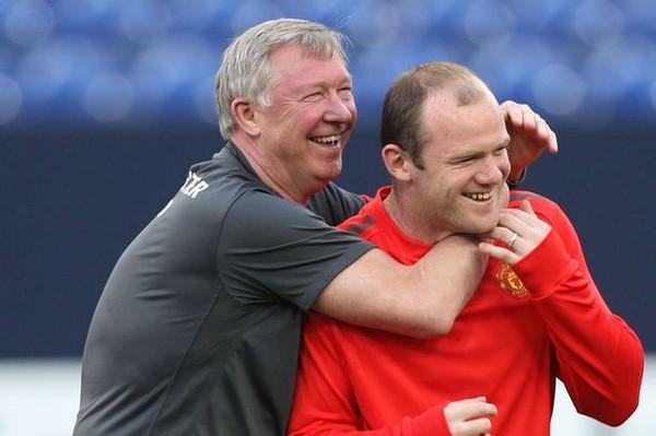 Ngài Alex có thực sự muốn giữ Rooney ở lại Man United?