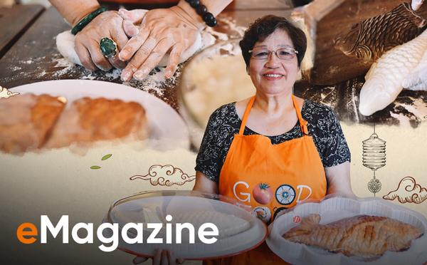 Người làm 'gà quay ngon nhất thế giới': Bánh Trung Thu hơn hẳn TQ, Thái Lan, nhưng 'người Việt khiêm tốn quá'!
