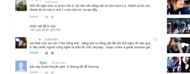 Hot girl Việt Kiều giống Phạm Quỳnh Anh tung Vlog khiến dân mạng chao đảo