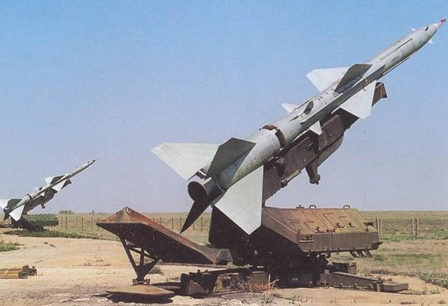 Những vũ khí tương đồng trong quân đội Việt Nam và Syria