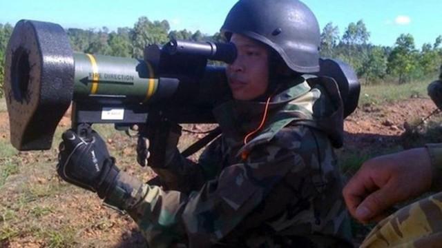 Sức mạnh Tăng-Thiết giáp Việt Nam so với láng giềng