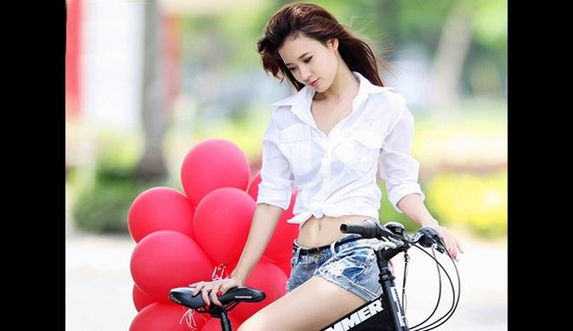 Bất ngờ 'số đo' thật loạt hot girl đình đám nhất Việt Nam