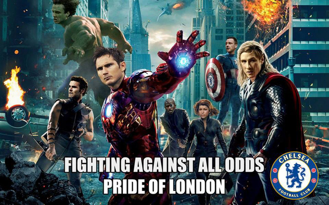 Biệt đội Chelsea
