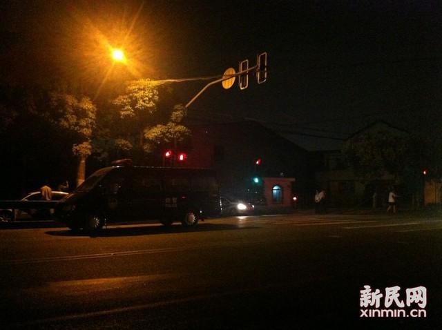 Xả súng điên cuồng tại Thượng Hải, 6 người thiệt mạng