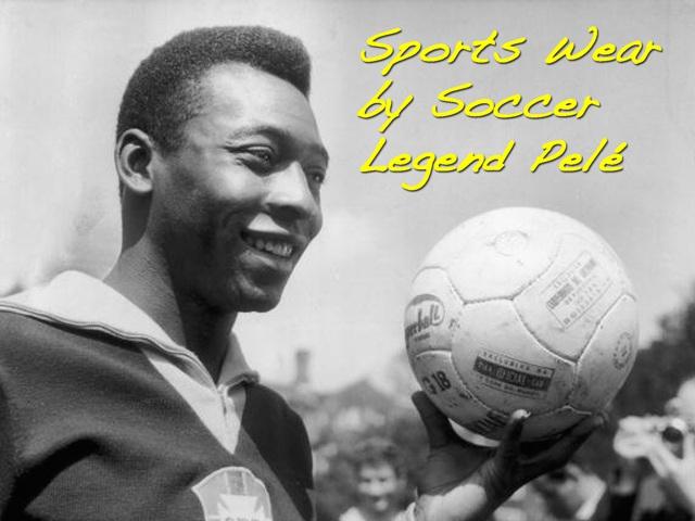 Pele ghi hơn một nghìn bàn thắng trong sự nghiệp đá bóng