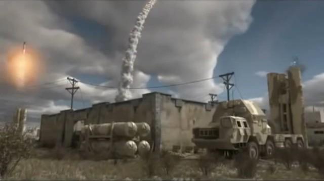 Giả định chiến tranh: 'Kẻ báo thủ' Mỹ tiêu diệt hệ thống S-300 Nga