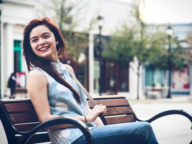 Cô nữ sinh Việt Kiều có nhiều nét giống Phạm Quỳnh Anh, Hồ Ngọc Hà