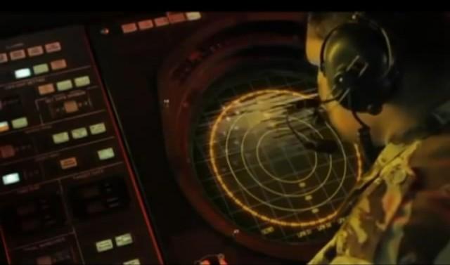 Đến lúc này radar của hệ thống phòng không S-300 của Nga mới phát hiện Predator C Avenger xâm nhập không phận và đội chỉ huy bắt đầu điều khiển phóng tên lửa để tiêu diệt UAV của Mỹ.