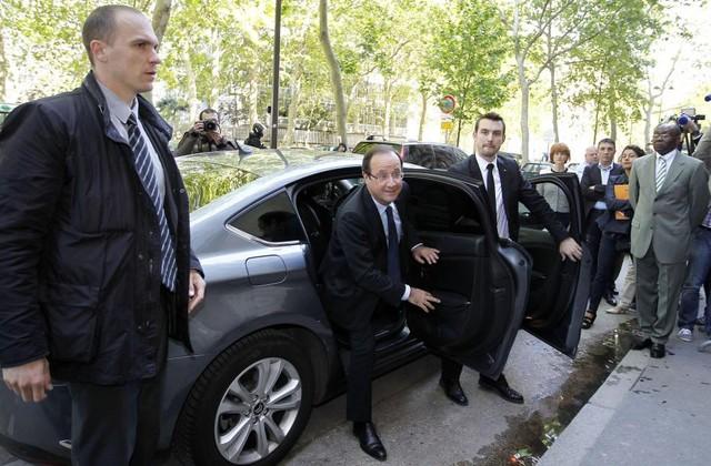 Từ 2007, một số thành viên của đội bảo vệ tổng thống Pháp cũng thuộc vào GIGN