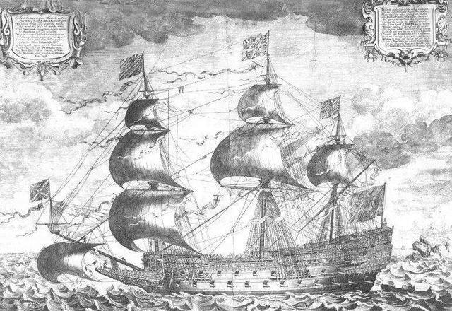 Chiến hạm