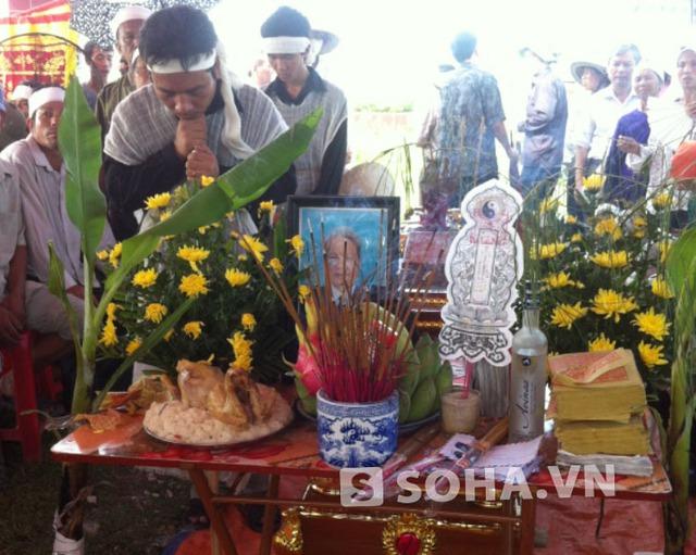Người nhà ông  Nguyễn Văn Bái cho rằng cái chết bất thường của ông là do sự thiếu trách nhiệm của các y bác sĩ Bệnh viện Da khoa Hà Nam