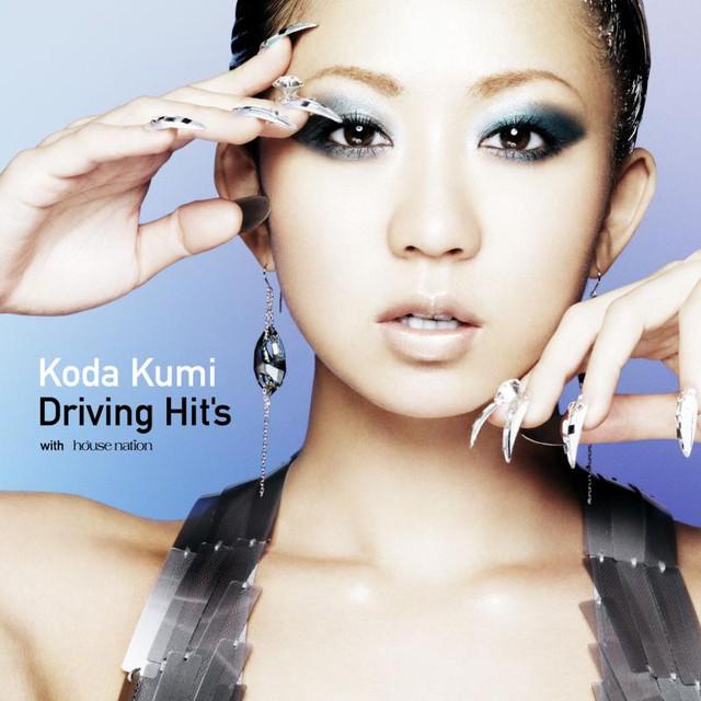 Sexy đầy cá tính như sao Nhật Koda Kumi