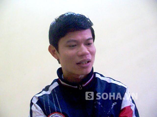 Hung thủ Nguyễn Hữu Chính