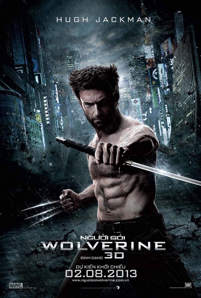 Phim dự kiến khởi chiếu tại Việt Nam vào ngày 2.8.2013.