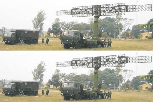 Radar RV-01/Vostock-E được Văn phòng Agat/KB Radar (CH Belarus) thiết kế và đã được Việt Nam nghiên cứu cải tiến một số tính năng, nhằm phát hiện các mục tiêu bay, tự động bám và phân loại mục tiêu cũng như truyền dữ liệu tới các hệ thống kiểm soát và chỉ huy tích hợp. Sau khi hoàn thành thủ nghiệm 1 hệ thống, hiện Quân chủng Phòng không - Không quân đang tiến hành trang bị đại trà cho các đơn vị radar cảnh giới.