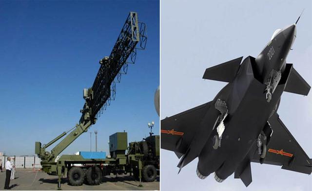 Nếu RV-01/Vostock-E cũng được Việt Nam triển khai ở biển Đông, J-20 sẽ gặp phải rất nhiều khó khăn, thậm chí là dễ dàng bị vô hiệu hóa.