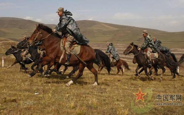 Cùng với đó là địa hình miền núi hiểm trở cũng chỉ phù hợp khi sử dụng đội quân kỵ này.