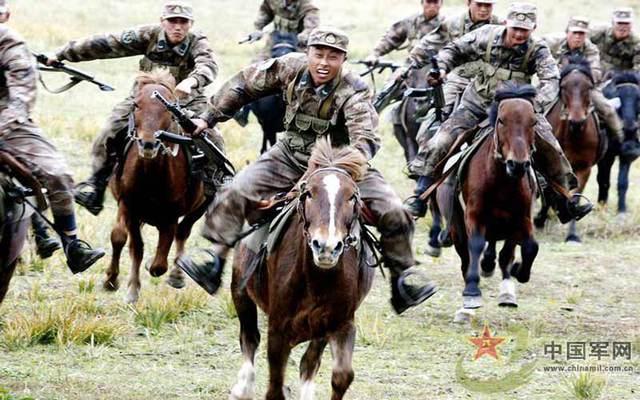 Tờ CNJ của TQ cho biết, Bắc Kinh đang cân nhắc việc mở rộng đội quân này để phục vụ công tác tuần tra khắp vùng biên giới rộng lớn ở khu vực Nội Mông.